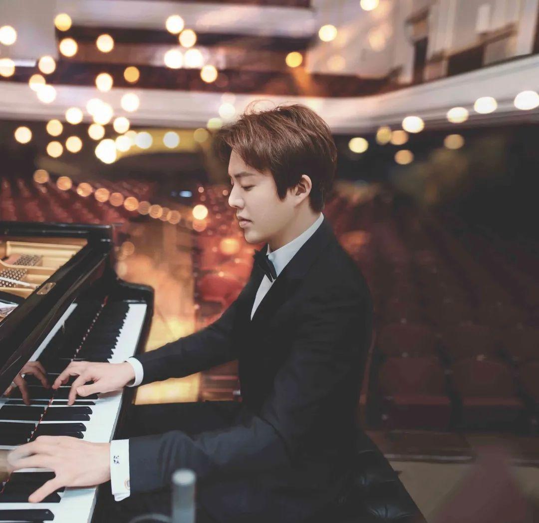 """""""两创""""纵横谈   专访李云迪:让更多人认识音乐之美"""