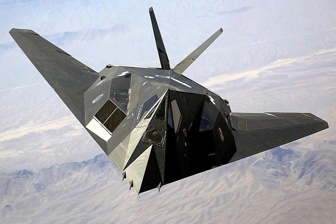 美媒爆料:当年在南联盟上空还有一架F-117隐形机被导弹击中