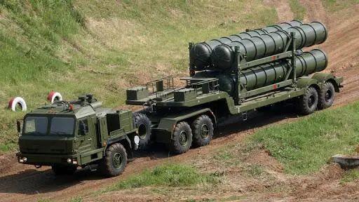 俄罗斯S-500防空系统将于明年问世印媒:萨德、F-35都要过时了