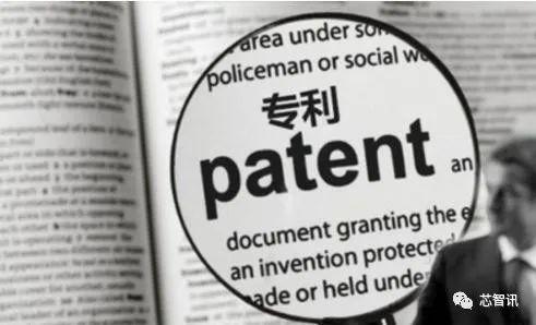 2020年在美专利申请TOP10企业:台积电首次进入前十,华为排名第九!