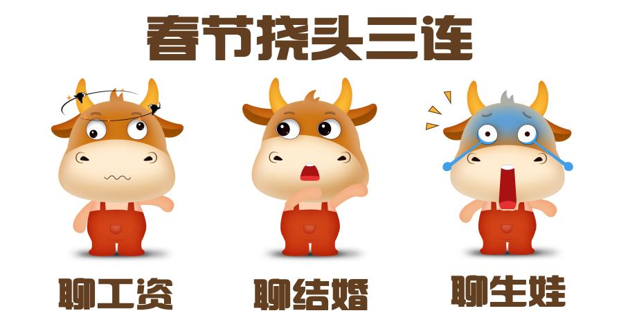 """咱天津人的春节""""求生宝典""""来了,拿走不谢!"""